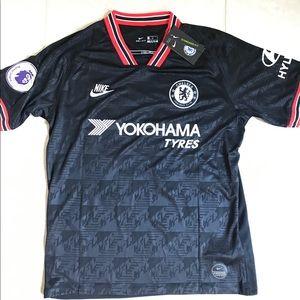 Brand New Christian Pulisic Chelsea FC 3rd Kit-